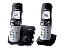 Buy Cordless phone PANASONIC KX-TG6812  Elkor