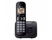 Buy Cordless phone PANASONIC KX-TGC210FXB  Elkor