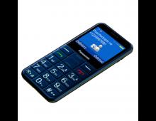 Buy Мобильный телефон PANASONIC KX-TU150EXC Elkor