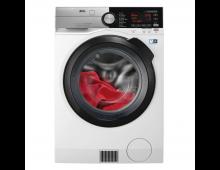 Buy Washing machine and dryer AEG L9WBC61B Elkor