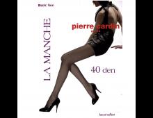 Buy Sukkpüksid PIERRE CARDIN La Manche Nero Elkor