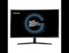 Buy Monitor SAMSUNG C32HG70QQU QHD 144Hz LC32HG70QQUXEN Elkor
