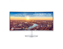Buy Monitor SAMSUNG 34