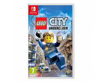 Buy Switch spēle Lego City Undercover Elkor
