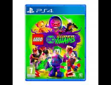 Buy PS4 mäng Lego DC Super Villains Elkor