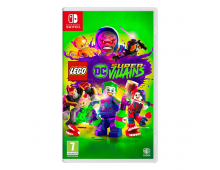 Buy Switch spēle Lego DC Super Villains Elkor