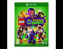 Buy Xbox One mäng Lego DC Super Villains Elkor