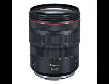 Buy Объектив CANON Lens RF24-105mm/f 4 L IS USM Elkor