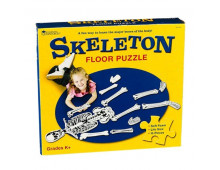 Buy Pusle LEARNING RESOURCES Skeleton Foam Floor LER3332 Elkor