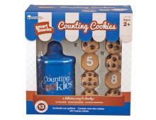 Buy Õppekomplekt LEARNING RESOURCES Smart Snacks Counting Cookies LER7348 Elkor