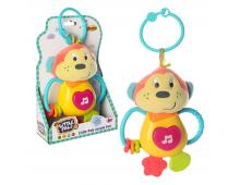 Buy Kõristi WINFUN Little Pals Jungle Fun 501416 Elkor
