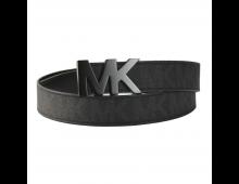 Buy Püksirihm MICHAEL KORS Black 39F5MBLY7B Elkor