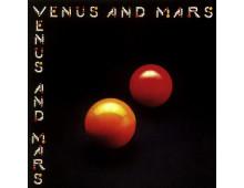 Buy Muusikaplaat Wings - Venus and Mars ltd box Elkor