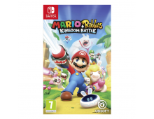 Buy Switch spēle Mario + Rabbids Kingdom Battle Elkor