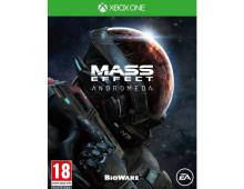Buy Xbox One mäng Mass Effect Andromeda Elkor