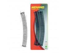 Buy Relsside lisakogus MEHANO Bent Track Train Set of 4 F210 Elkor