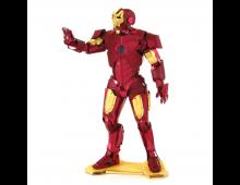 Buy Konstruktor METAL EARTH Marvel Iron Man (Mark IV) MMS322 Elkor