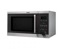 Buy Микроволновая печь AEG MFD2025S-M Elkor