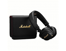 Buy Headphones MARSHALL Mid Anc BT Black Elkor
