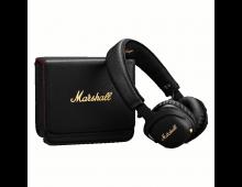 Buy Kõrvaklapid MARSHALL Mid Anc BT Black Elkor