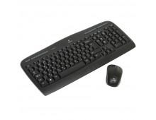 Buy Keyboard + Mouse LOGITECH MK330 RU, Wireless combo 920-003995 Elkor