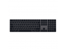 Buy Клавиатура APPLE Magic Space Grey MRMH2RS/A Elkor