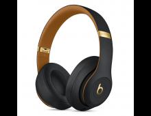 Buy Наушники BEATS Studio3 Wireless Over-Ear Midnight Black MTQW2ZM/A Elkor