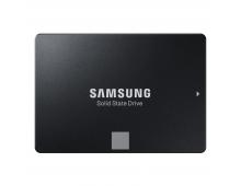 Buy External SSD SAMSUNG 250GB 860 EVO MZ-76E250B/EU Elkor