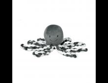 Buy Mänguasi lapsevankrisse NATTOU Octopus white-anthracite 878739 Elkor