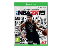 Buy Xbox One mäng NBA 2K19 Elkor