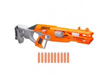 Buy Püstol NERF Accustrike Alphahawk B7784 Elkor