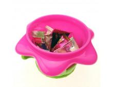 Buy Kauss NUBY Snack keeper Flower ID22005 Elkor