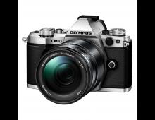 Buy Беззеркальная камера OLYMPUS E-M5II 1415II Kit V207043SE00 Elkor