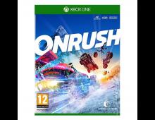 Buy Xbox One mäng  Onrush  Elkor