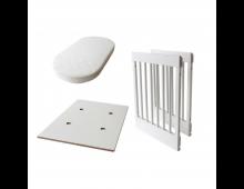 Buy Komplekt PALI Kit Trasformazione Lab 03 Bianco 25100B Elkor