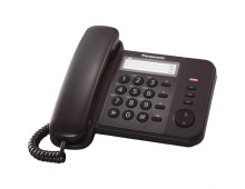 Buy Phone PANASONIC KX-TS520FXB  Elkor