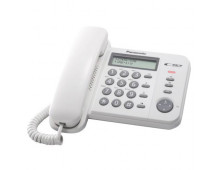 Buy Phone PANASONIC KX-TS560FXW  Elkor