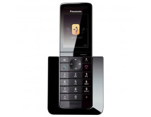 Buy Cordless phone PANASONIC KX-PRS110FXW  Elkor