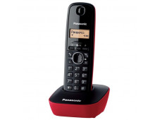 Buy Cordless phone PANASONIC KX-TG1611FXR  Elkor