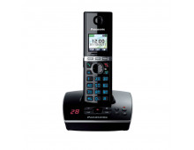 Buy Cordless phone PANASONIC KX-TG8061FXB  Elkor