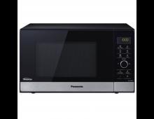 Buy Микроволновая печь PANASONIC NN-GD38HSSUG Elkor