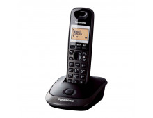 Buy Cordless phone PANASONIC KX-TG1611FXH  Elkor