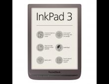 Buy e-luger POCKETBOOK Inkpad3 Brown PB740-X-WW Elkor
