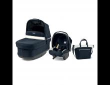 Buy Ratiņu aksesuāru komplekts PEG-PEREGO Set Pop Up Luxe Blue IPMS010062BA41PL00 Elkor