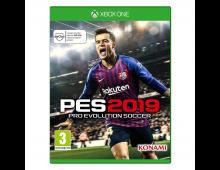 Buy Xbox One mäng PES 2019 Elkor