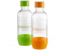 Buy Pudel SODASTREAM PET pudeles(2gbx0.5lit) Elkor