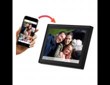 Buy Digitaalne foto raam DENVER PFF-711 Black T MLX13906 Elkor