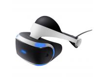 Buy Virtuaalreaalsuse komplekt SONY PlayStation VR + Camera + VR World Elkor