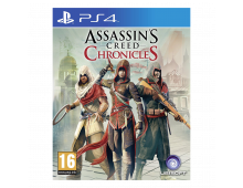 Buy Game for PS4  Assassin's Creed Chronicles  Elkor