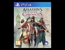 Buy Игра для PS4  Assassin's Creed Chronicles  Elkor